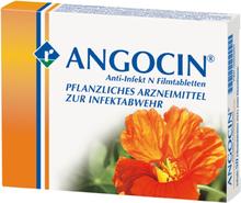 Angocin® Anti-Infekt N 50 St Filmtabletten