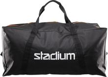 Stadium Sportbag 90l Putkikassit BLACK
