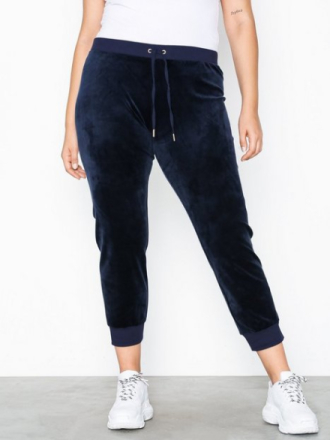 Juicy Couture Luxe Velour Zuma Pant
