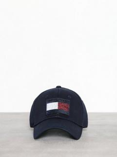 Tommy Hilfiger Swap Your Patch Cap Navy