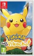 Pokemon: Let's Go, Pikachu! - Nintendo Switch - Gucca