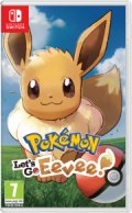 Pokemon: Let's Go, Eevee! - Nintendo Switch - Gucca