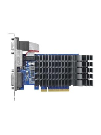 GeForce GT 730 - 2GB GDDR3 RAM - Grafikkort