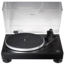 AT-LP5X - turntable Pladespiller - Sort