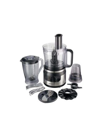 Køkkenmaskine SBR800HC - food processor - 800 W