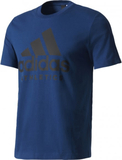 Adidas - Sport ID Branded men's training t-shirt (