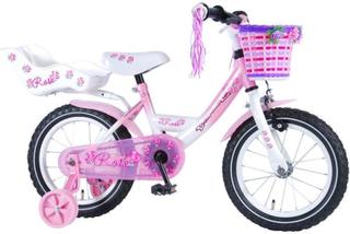 Barnas sykkel steg 14 inches - Barnesykkel 814037