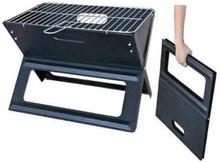 Daiwok Grillboxen, Ihopfällbar grill 1350cm²