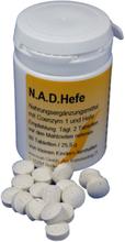 N.a.d. Hefe 5mg 60 St Tabletten