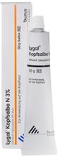 Lygal® Kopfsalbe N 3% 50 g Salbe