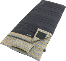 Outwell Commodore Lux Sleeping Bag XL Right Zipper 2019 Sovsäck