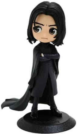 Harry Potter Q Posket-figur - Severus Snape, Lila
