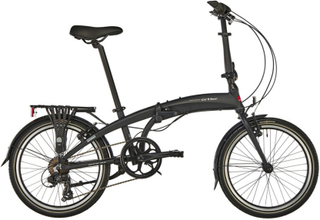 Ortler London One Foldbar sykkel 20