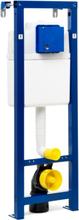 Gustavsberg Triomont XS WC-fixtur