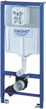 Grohe Rapid SL för väggmonterad WC - stol Rapid SL 38624