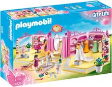 Playmobil City Life, Bröllopsbutik