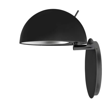 Lightyears - Radon Nigra Væglampe, Sort