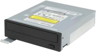 Pioneer - DVD-RW (Brænder) - Sort