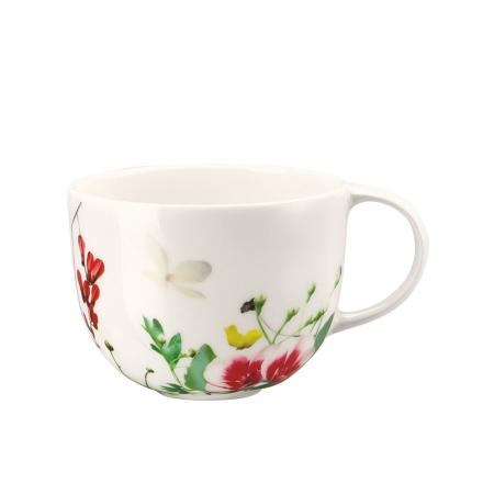 Rosenthal - Brillance Fleurs Sauvages Espressokop 8 cl.