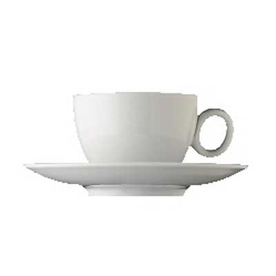 Rosenthal - Loft Espressokop og Underkop