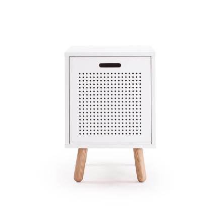 Department - Ray Sengebord 60 cm, Hvid