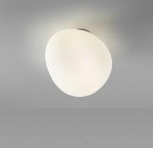 Foscarini - Gregg Taklampe/Vegglampe M, Hvit