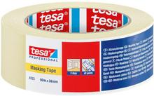 Tesa 4323-serien Maskeringstejp beige