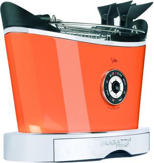 Bugatti - Volo Brødrister, Orange
