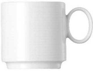 Rosenthal - Loft Espresso kop & underkop stabelbar