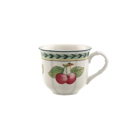 Villeroy & Boch - French Garden Fleurence Espressokop, 0,10l