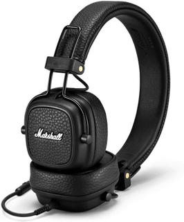 Marshall Major III Black hovedtelefoner