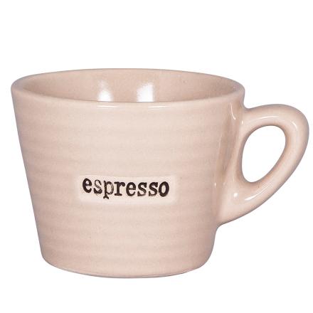Broste Copenhagen - Espressokop, Pepper