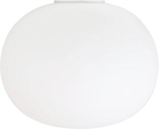 Flos - Glo-Ball C2 Taklampe, Hvit