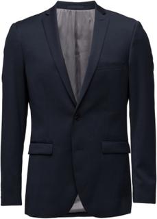 George F Blazer Dressjakke Blå Matinique