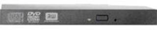 Slim - DVD-RW drive - Serial ATA - internal - DVD-RW (Brænder) - SATA - Sort