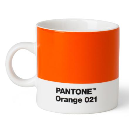 Room Copenhagen - Pantone Living Espressokop, Orange