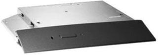 Slim - DVD-RW (Brænder) - SATA - Sort