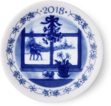 Royal Copenhagen - Royal Copenhagen Juleplakett 2018