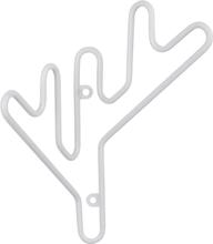 Maze - Twig Hängare, Hvid