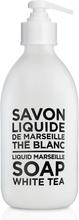 Compagnie de Provence - Flytende Såpe 300 ml, White Tea