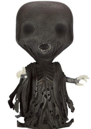 POP! Vinyl - Harry Potter Dementor