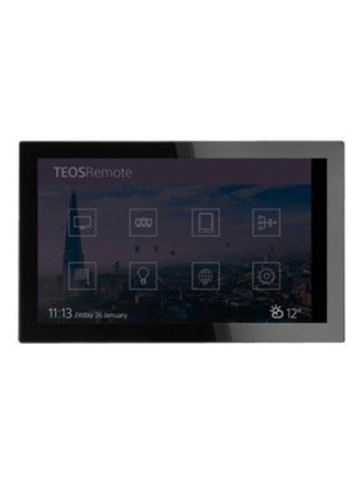 TEB-15DSKP - tablet - Android 6.0 (Marshmallow) - 8 GB - 15.6