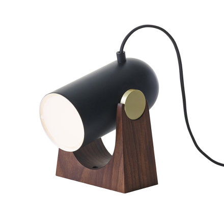 Le Klint - Carronade Væg-/Bordlampe