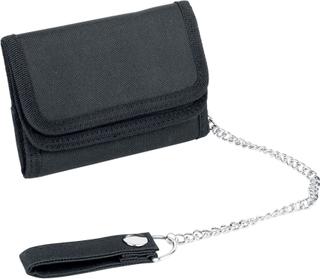 Forplay - Wallet Keychain - Plånbok - svart