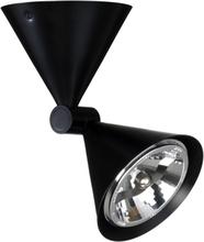 Örsjö Belysning - Spotlight Taklampe, Sort