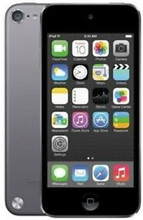 iPod Touch (5th Gen) 16GB Space Grey