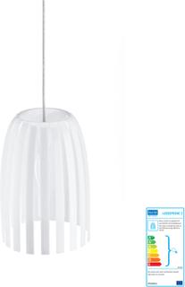 Koziol - Josephine S Loftslampe, Hvid