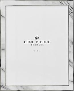 Lene Bjerre - Austin Fotoramme, Hvid