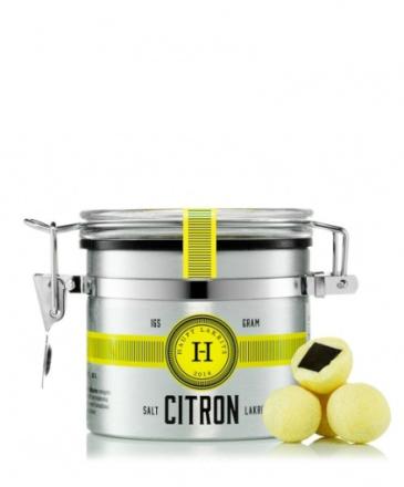 HAUPT LAKRITS - Citron 165 gr