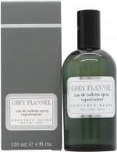 Geoffrey Beene Grey Flannel Eau de Toilette 120ml Suihke